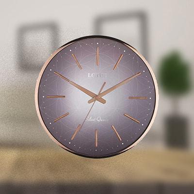 ساعتهای فلزی نازک