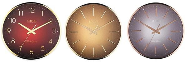 ساعت های فلزی نازک