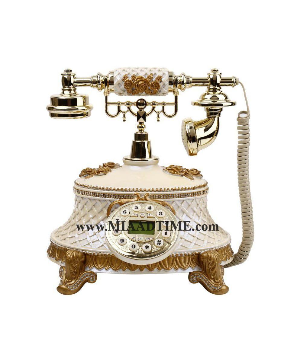 قیمت تلفن سلطنتی جدید