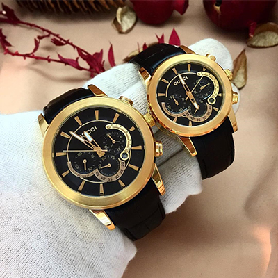 خرید انواع مدل های ساعت مچی مردانه و زنانه
