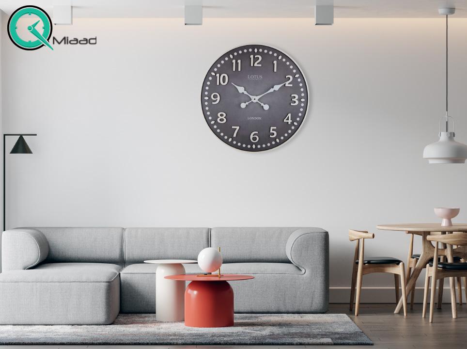 ساعت دیواری مدرن و فانتزی