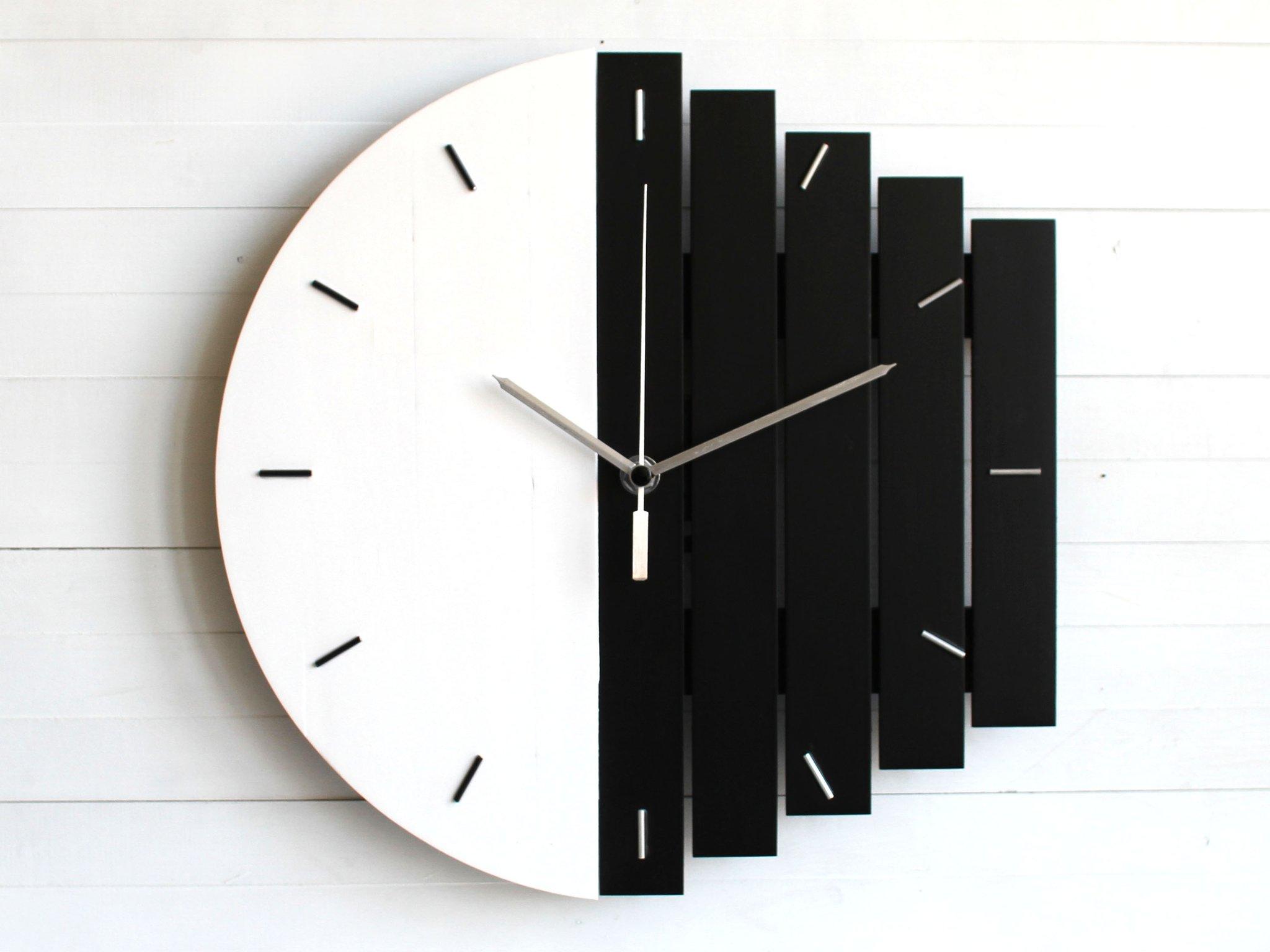 انتخاب مناسب در خرید ساعت دیواری