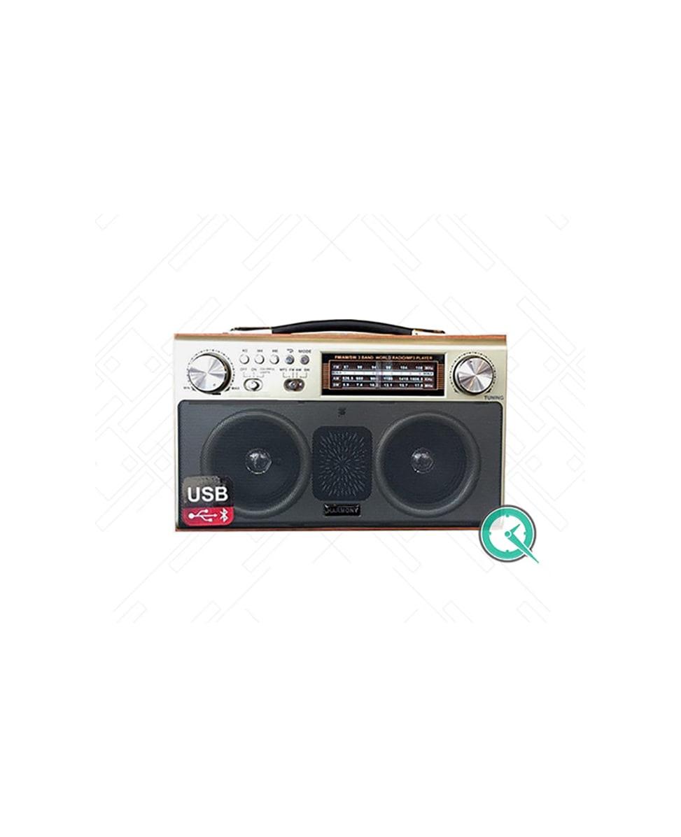 فروش رادیو طرح قدیمی